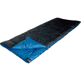 High Peak Ceduna Sleeping Bag anthracite/blue